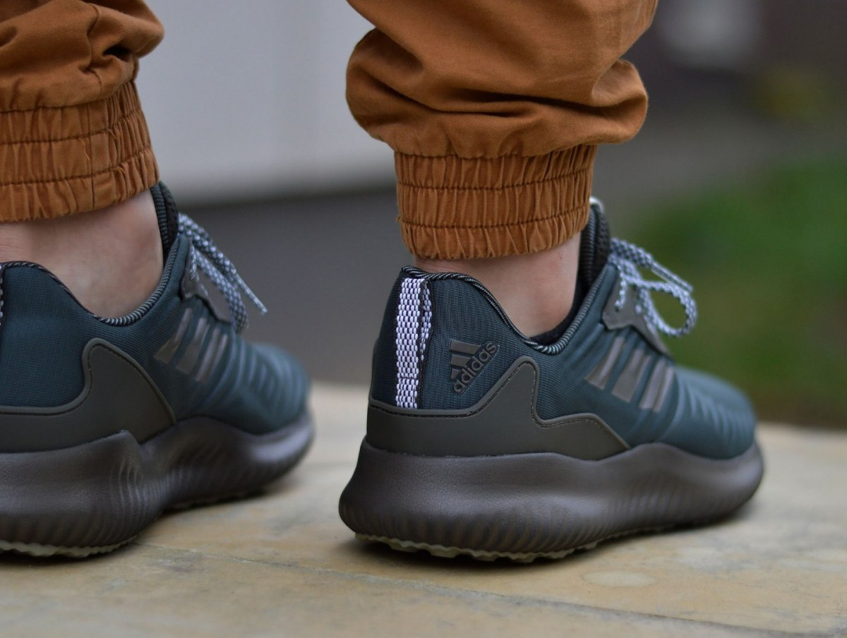 separation shoes e02c4 91744 Adidas Alphabounce RC B42651 Mens Sneakers  eBay
