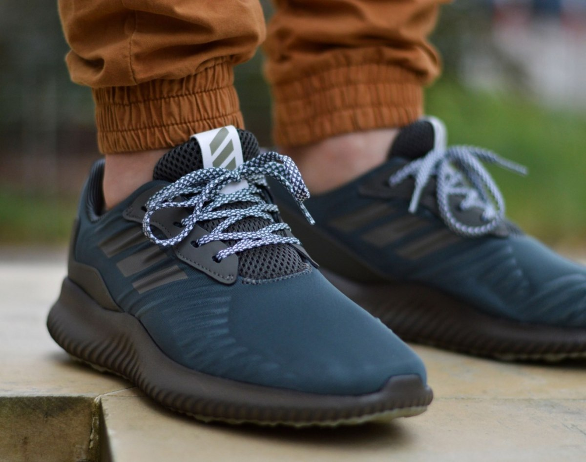 759360184 Adidas Alphabounce RC B42651 Men s Sneakers