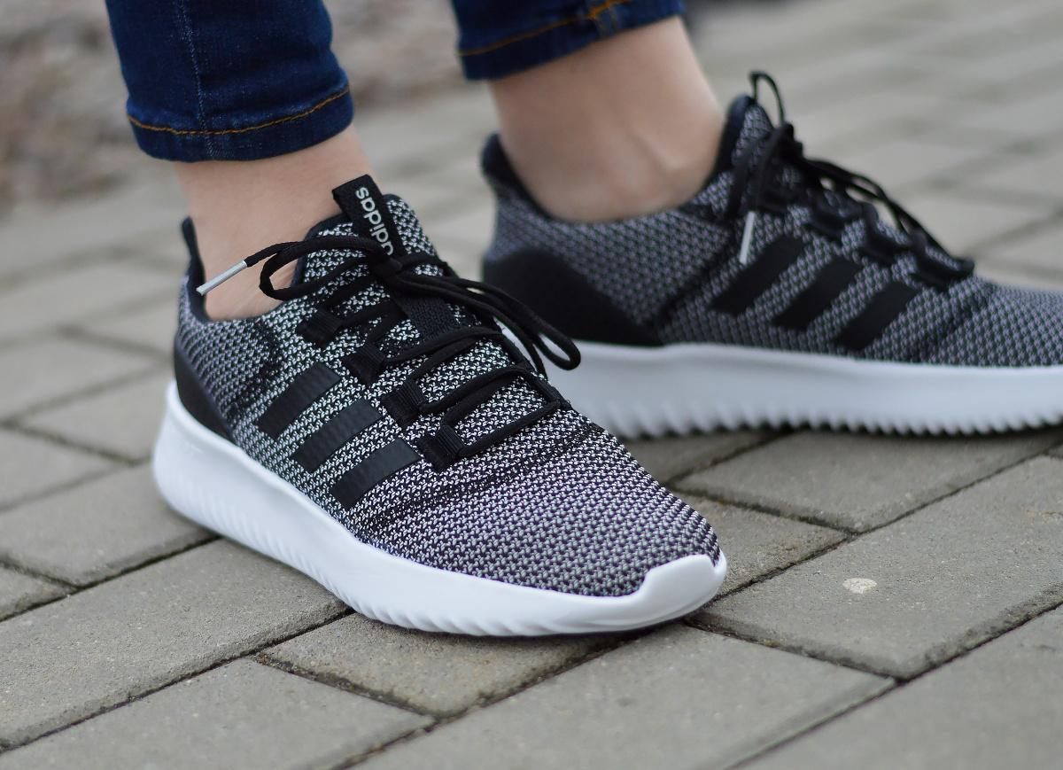 Adidas Cloudfoam Ultimate Bc0033 Women S Sneakers Ebay