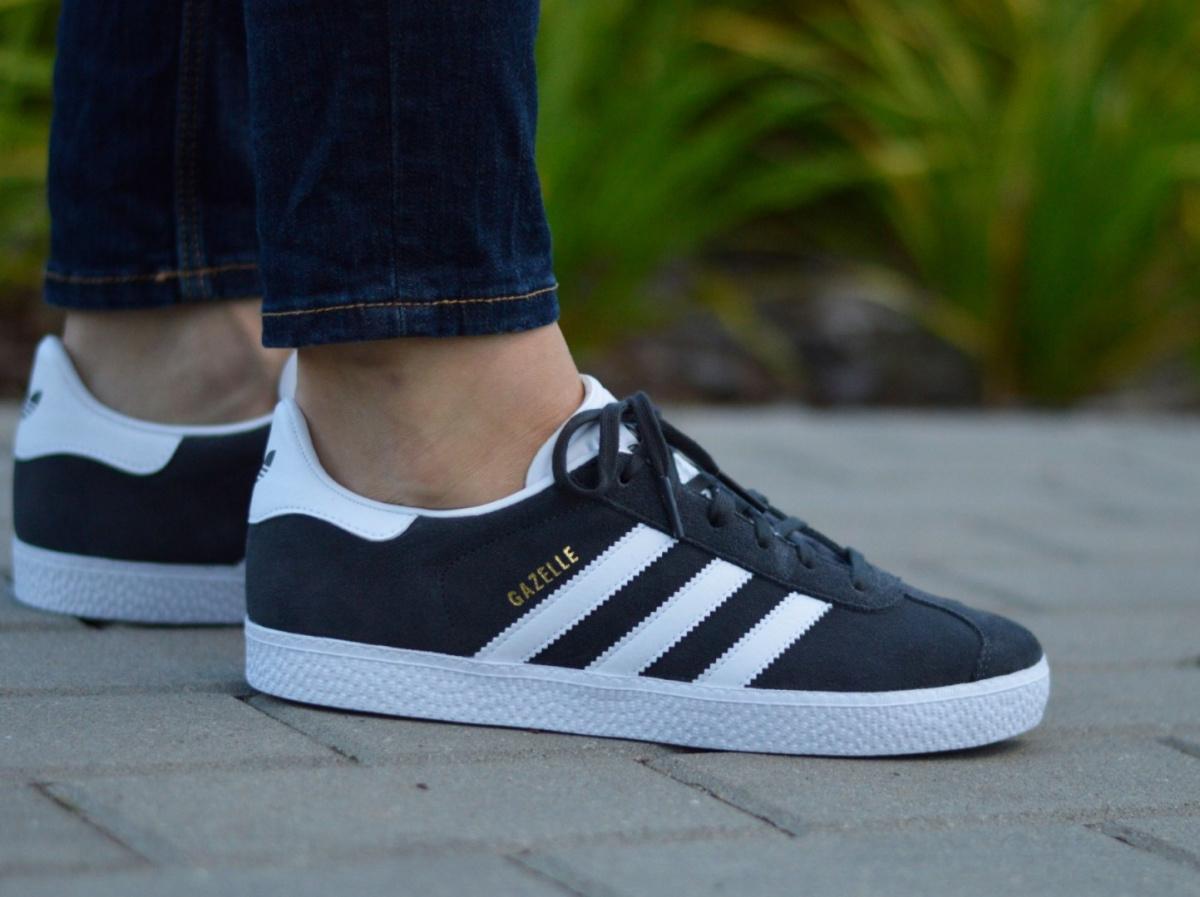 a25b4d2c3d Adidas Gazelle J BB2503 Junior/Women's Sneakers   eBay