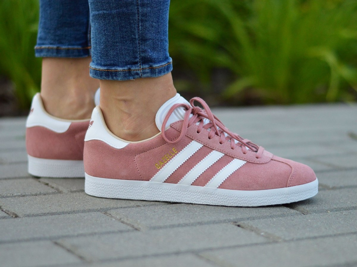 Adidas Gazelle W CQ2186 Women s Sneakers  2549001e5