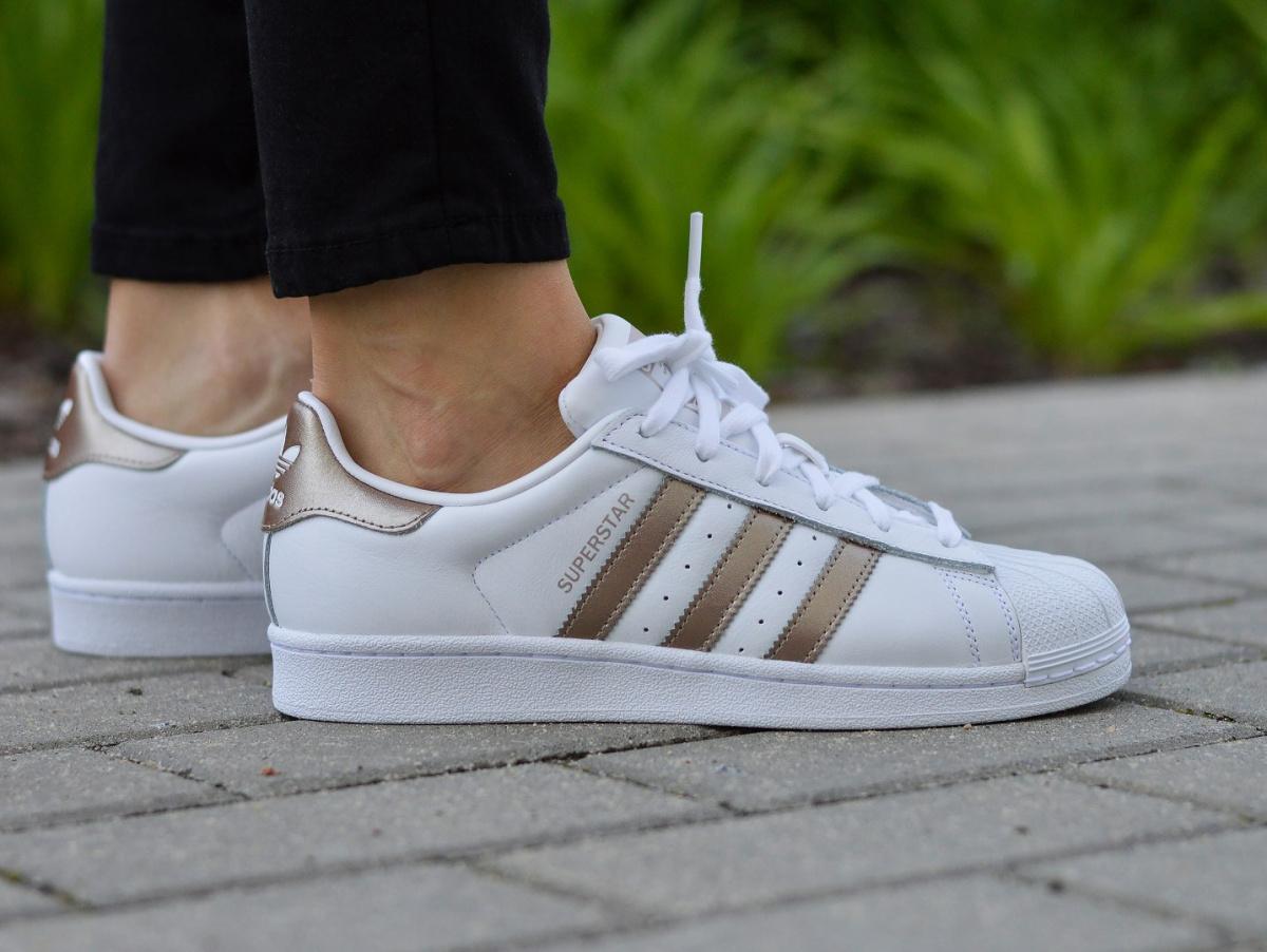 1500092e55561 Adidas Superstar W CG5463 Women s Sneakers