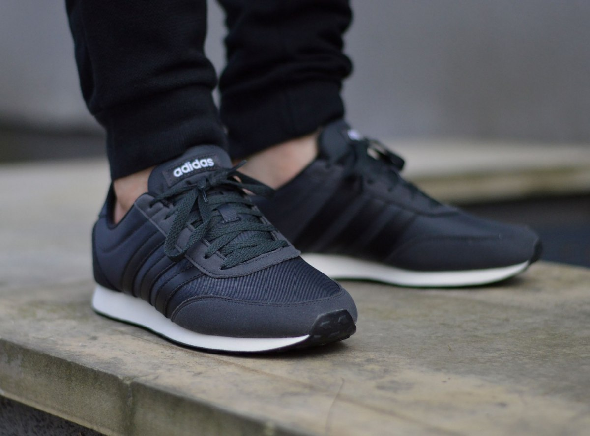 Details About Adidas V Racer 2 0 B75799 Men S Sneakers