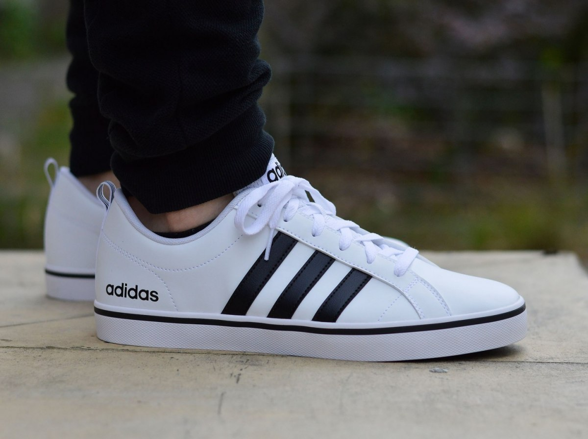 new style 322f3 0b55a Adidas VS PACE AW4594
