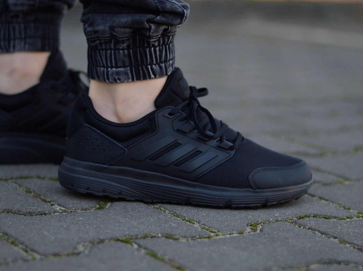 Chaussures de Fitness Homme adidas Galaxy 4