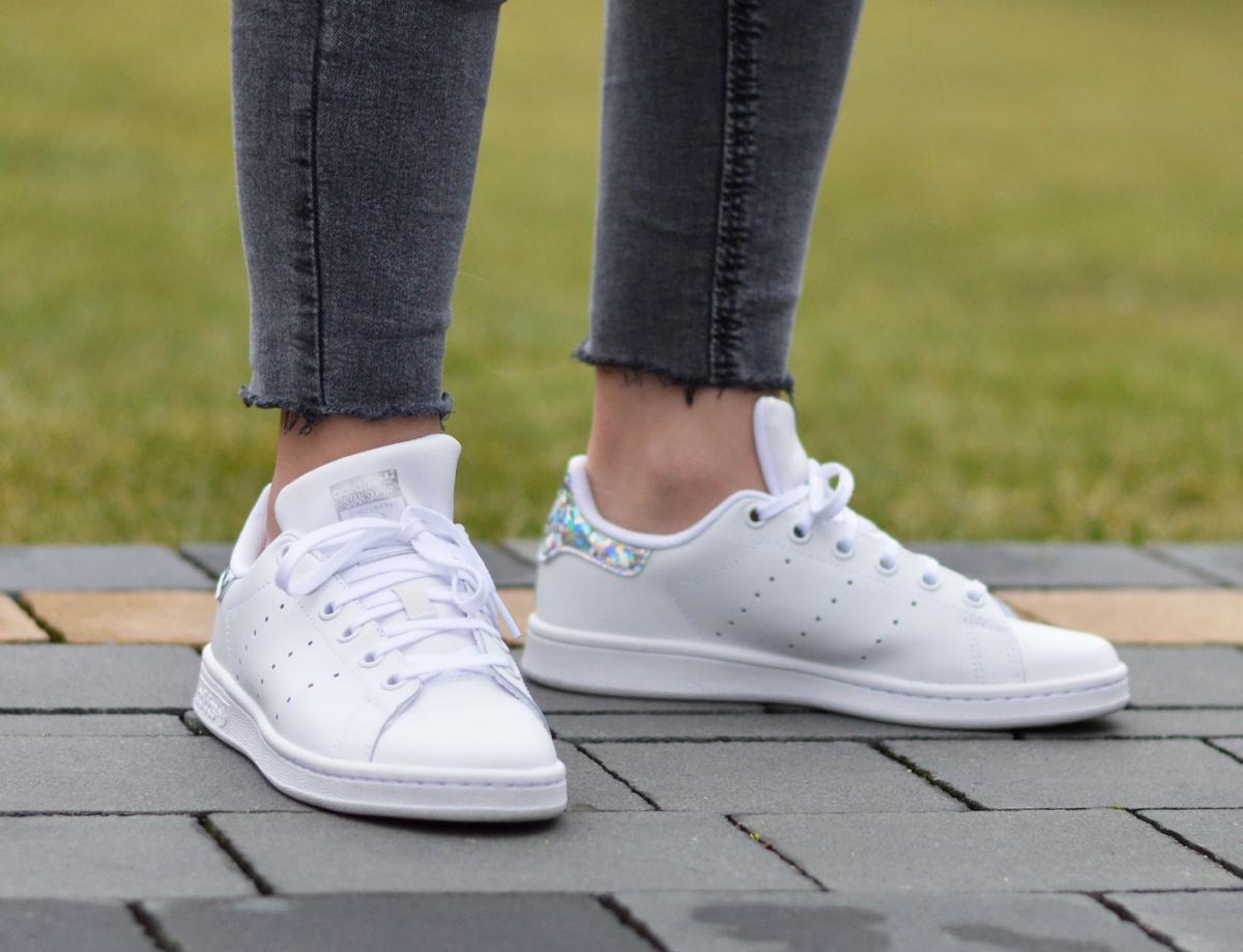 Adidas Stan Smith J EE8483 Junior/Women