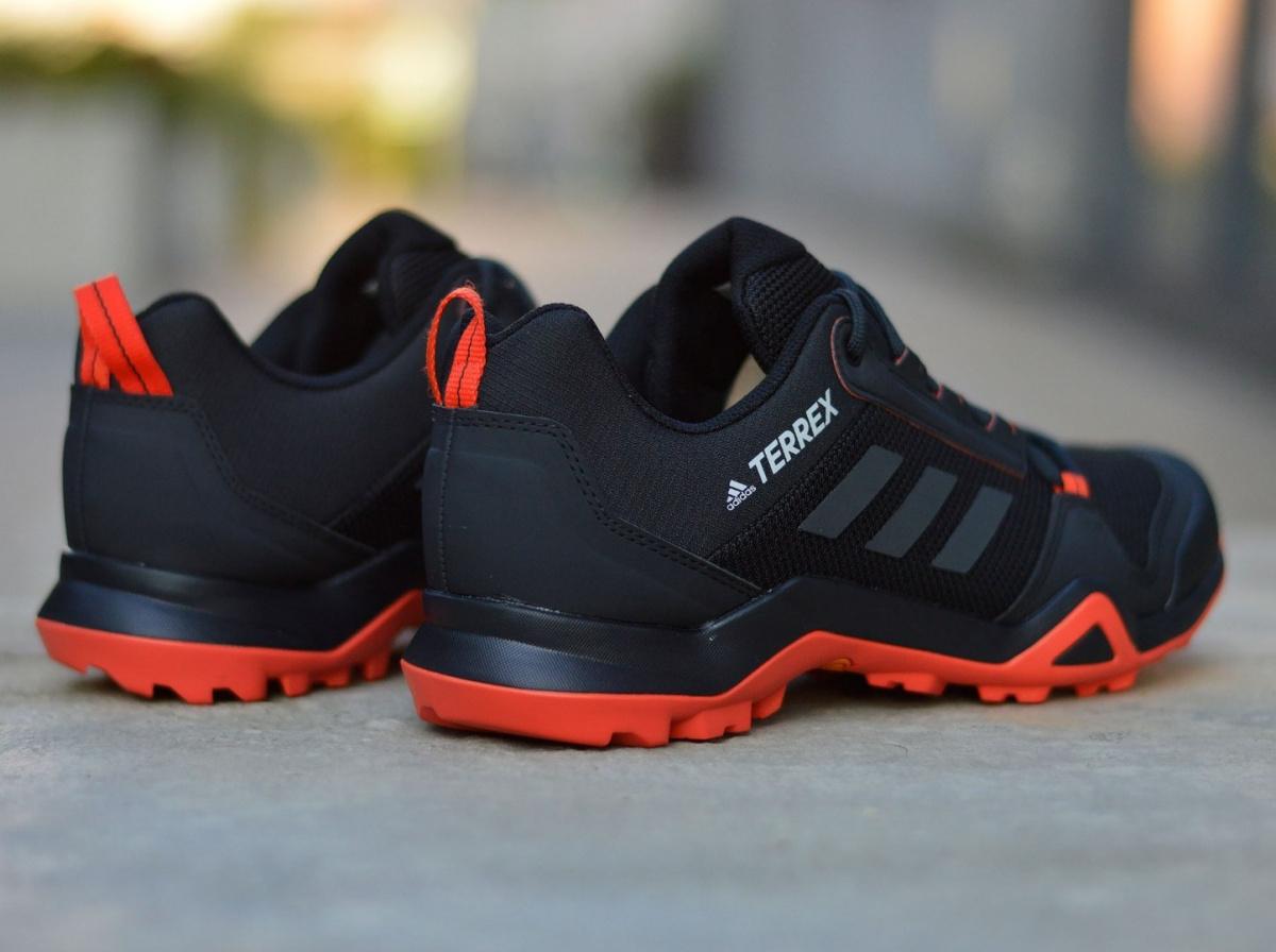 Adidas Terrex AX3 G26564 Hiking/Trail