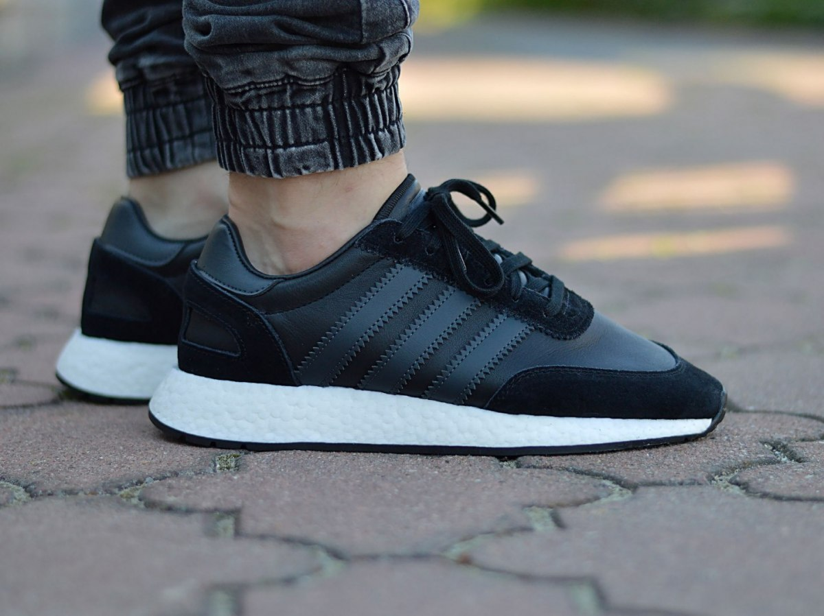 Que extinción chico  Adidas I-5923 Boost BD7798 Men's Sneakers | eBay